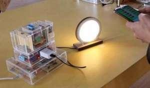 学生发明智能插座:点智通模块化智能插座获实用型专利除垢器